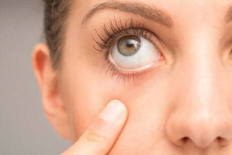 Fakta om øynene dine