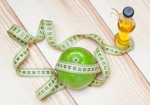 De beste matvarene som kan hjelpe deg med å stille appetitten