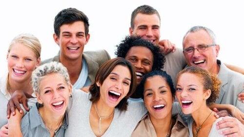 5 gode grunner til at du burde le mer