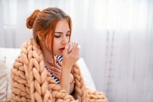 Forholdet mellom astma og rhinitt