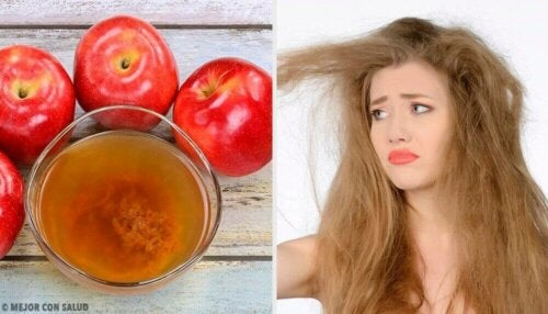 Oppdag 6 triks for å avgifte håret ditt