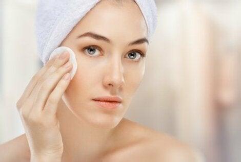 rens huden din