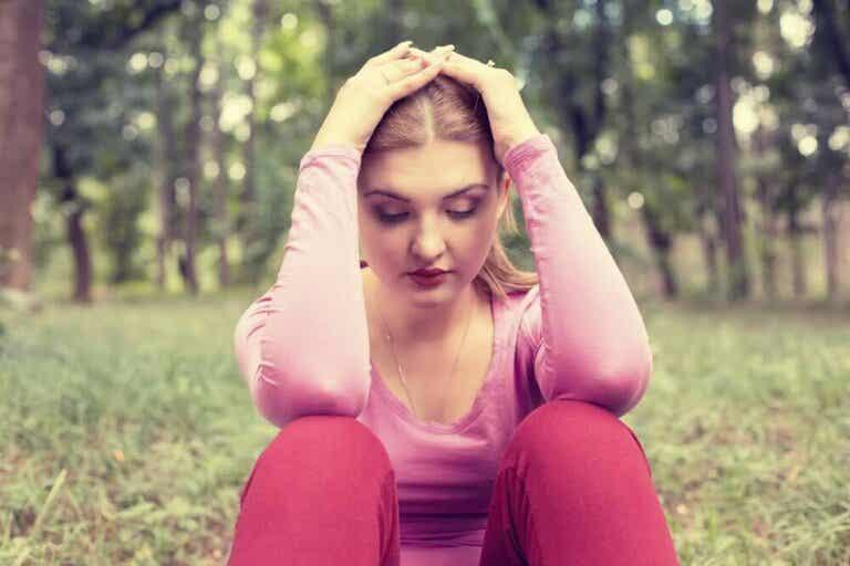Slik kan du øke lykkefølelsen når du føler deg trist