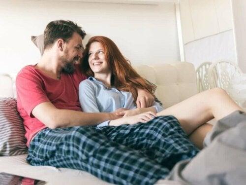 De 7 mest populære (og falske!) sexmytene