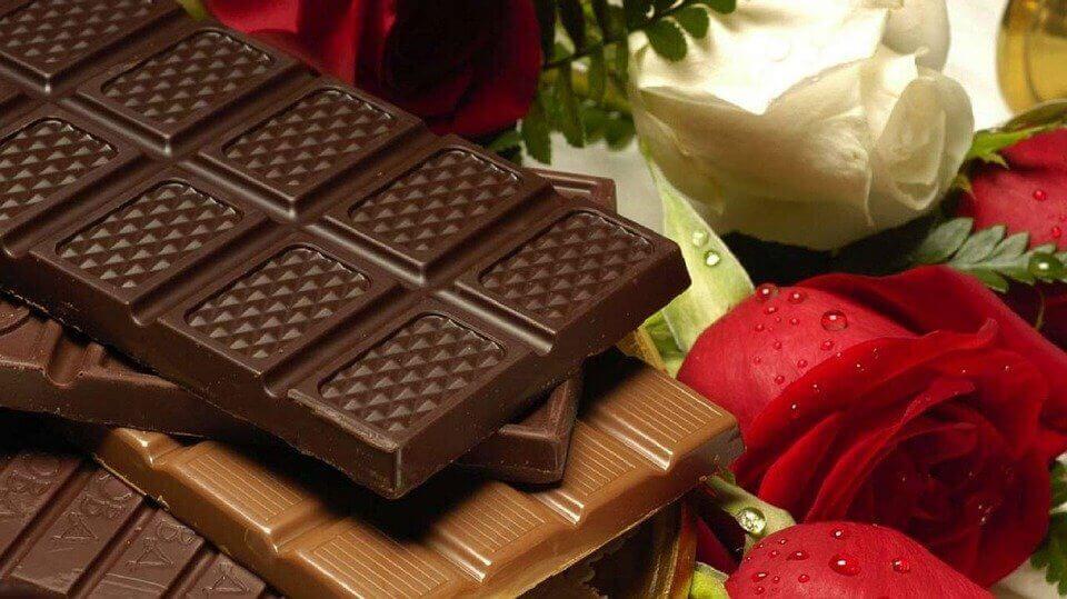 sjokolade inneholder antioksidanger