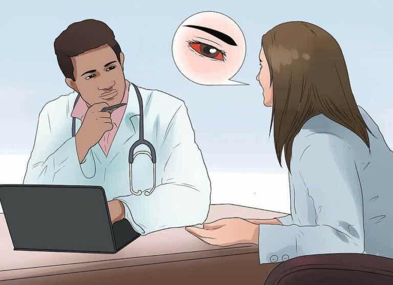 5 ting du ikke visste om øynene dine