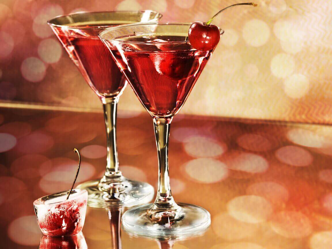 Alkohol er det beste afrodisiaka