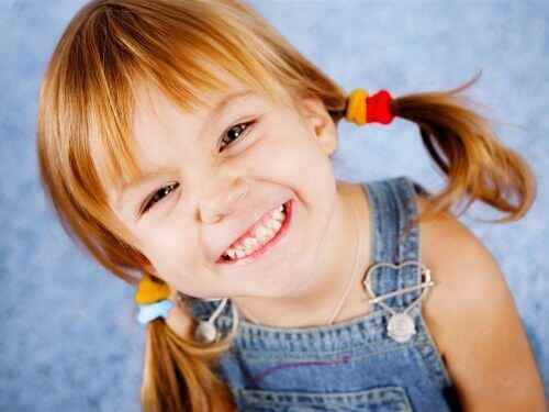 Urinveisinfeksjoner hos barn er vanlig.