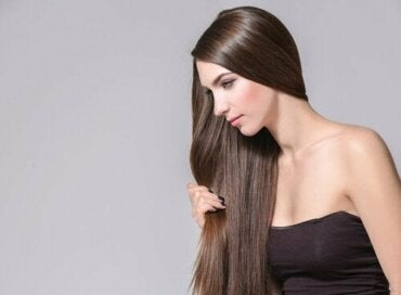 4 urter og krydder for å fremme hårvekst