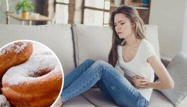 Noen matvarer du bør unngå når du har diaré