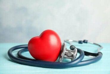 6 typer hjertesykdom og symptomene de forårsaker