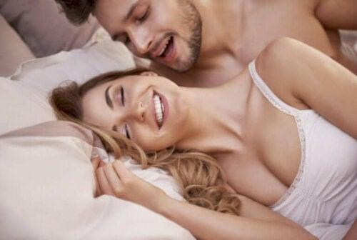 De kvinnelige erogene sonene du kanskje ikke visste om