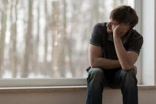Eksistensiell depresjon: Når livet mister betydningen