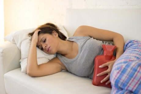 Hvordan sette en stopper for premenstruelt syndrom