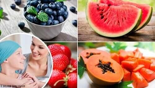 Forebygges kreft ved å spise frukt og grønnsaker?