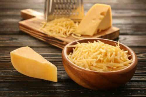 Hvilke er de sunneste ostene for kroppen vår?