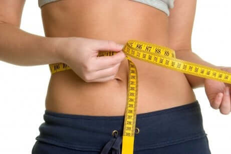 Hvordan den hjelper deg med å gå ned i vekt