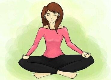 Slik kan du holde sinnet ditt skarpt og i form