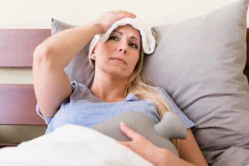 Slik kan du sette en stopper for premenstruelt syndrom en gang for alle