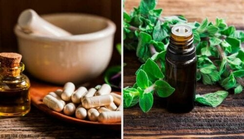 Kjenner du de beste naturlige antibiotika?