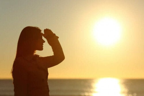 Livet veileder oss: Lær å åpne øynene dine