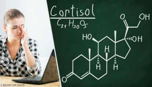 Senk kortisolnivået ditt gjennom sunne vaner