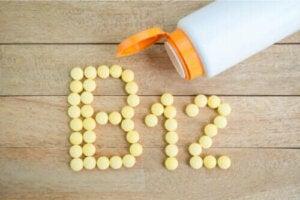 Komplekse B-vitaminer: Fordeler og funksjoner