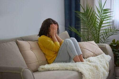 Psykisk sammenbrudd: Når sinnet og kroppen når grensen