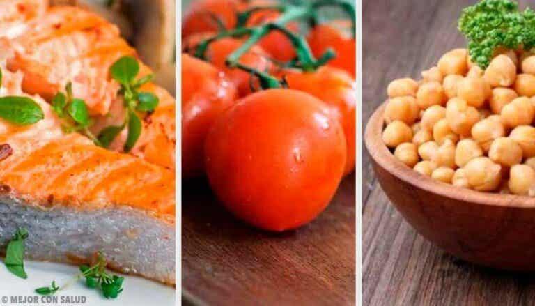 7 matvarer for å leve lengre