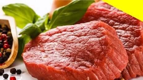 Nyrer og protein