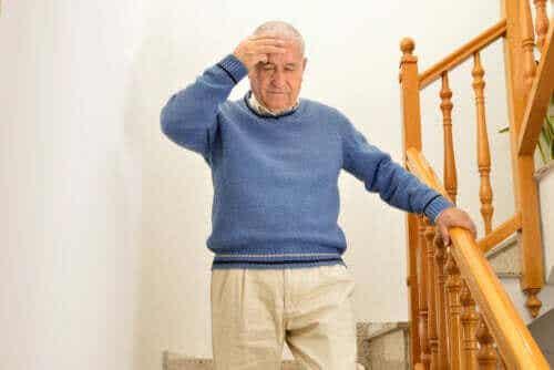 6 øvelser som anbefales for symptomer på svimmelhet
