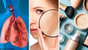 10 overraskende faktorer som forårsaker tørr hud
