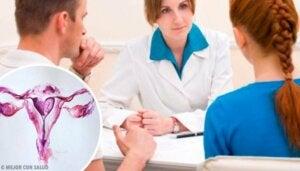 De seks vanligste årsakene til infertilitet hos kvinner
