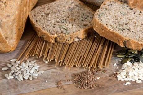 Hvilke matvarer balanserer kroppen?