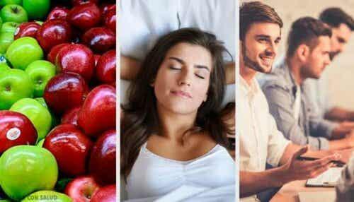 Tips for å unngå søvnighet på dagtid