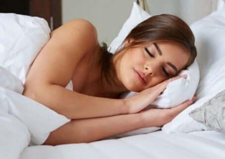 Unngå søvnighet på dagtid