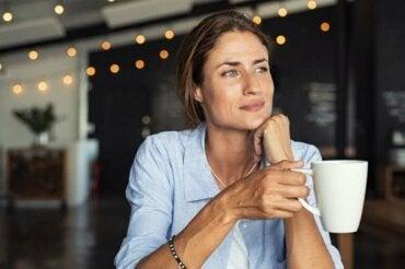 De sunne måtene å drikke kaffe på