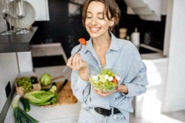 7 kosttilskudd veganere bør ta