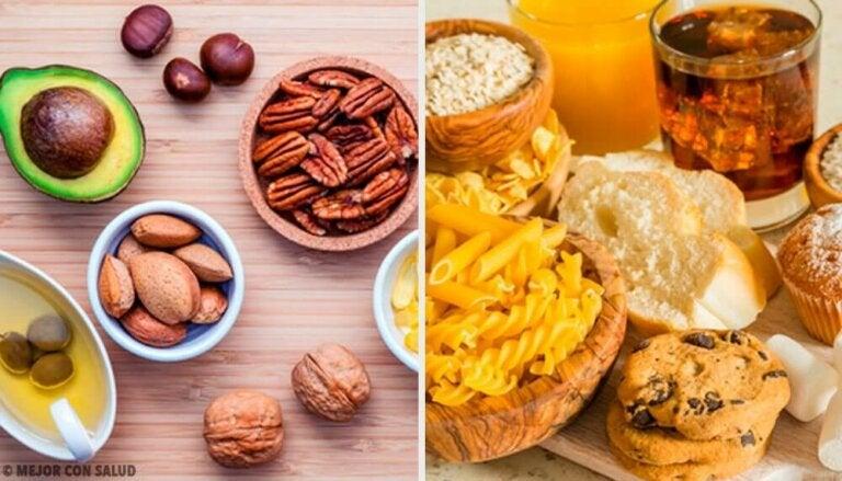 Gode versus dårlige karbohydrater: Avsløring av myter