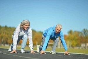 Over 50? Her er 5 tips for å gjøre treningen enkel!