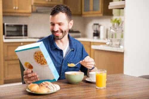 Er frokostblandinger sunne eller usunne?