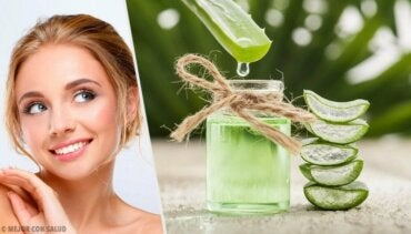 Fem mulige fordeler med å drikke aloe vera-juice daglig