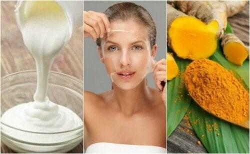 Fire hjemmelagde oppskrifter for å redusere ansiktshår