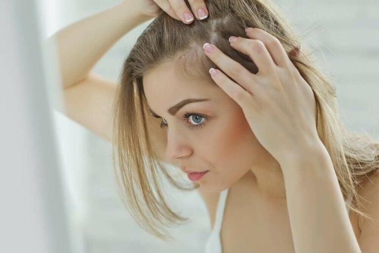 6 ting som kan forårsake sår hodebunn