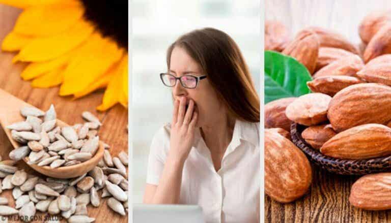 6 kostholdsvaner som kan bekjempe kronisk utmattelse