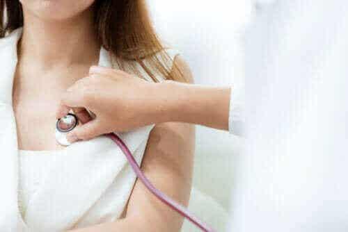 Hvordan diagnostisere hjertesykdom
