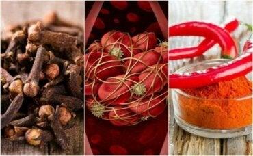 6 naturlige behandlinger for en blodpropp