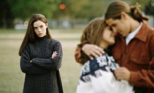 Hva har par som har overlevd seksuell utroskap til felles?