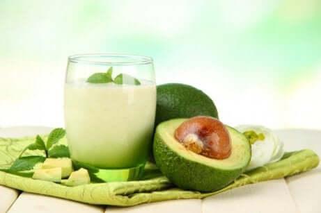 Fem deilige, næringsrike og enkle oppskrifter med avokado