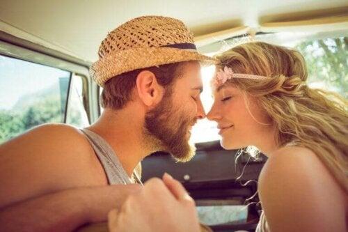 Fem steg dere bør ta før dere starter et åpent forhold